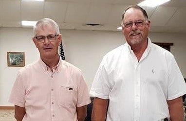 RRWCD Welcomes New Board Members